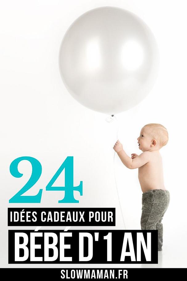 Idées de cadeaux pour bébé d'un an - sur Pinterest