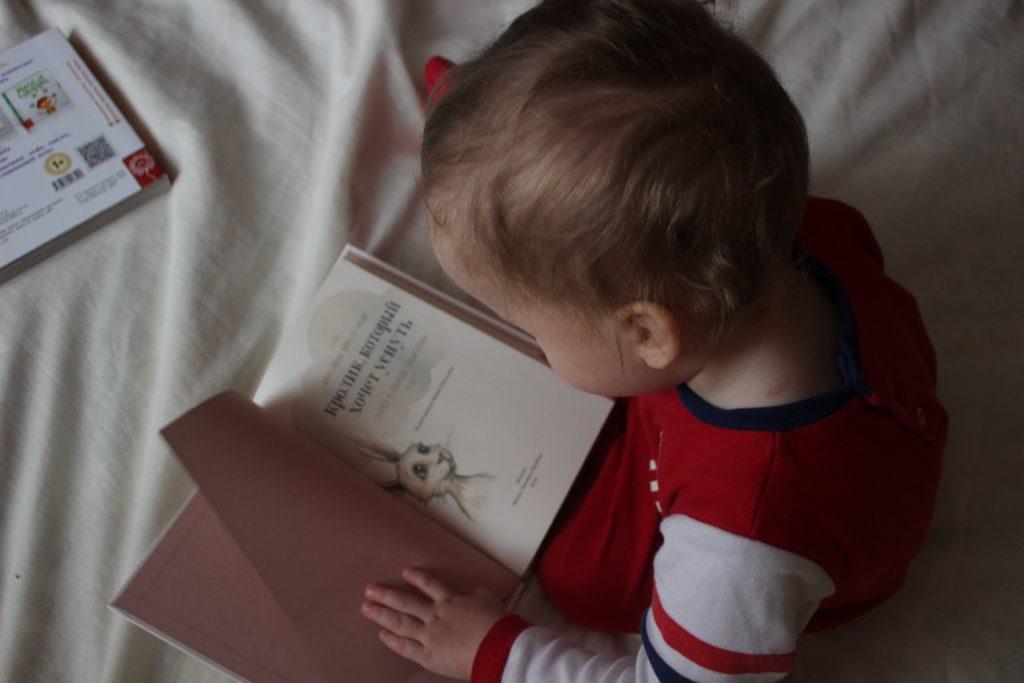 idées de livres pour bébé de 2 ans