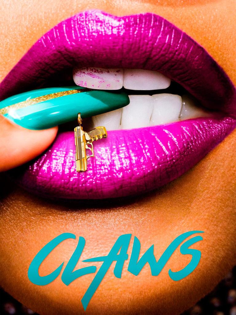 la série tv claws
