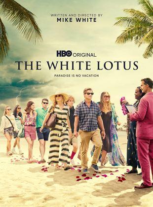 la série tv white lotus