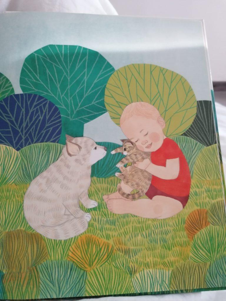 livre tout petit pour les enfants